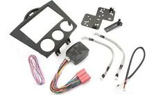 METRA 95-7510 DOUBLE DIN INSTALL KIT FOR 2004-2008 MAZDA RX8 WITH WIRING HARNESS
