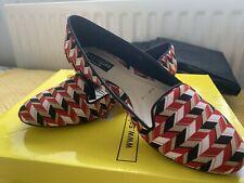 Ladies/girls Flat Shoes Size 3