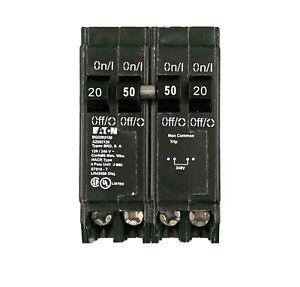 Eaton 20/50/20 Breaker Switch