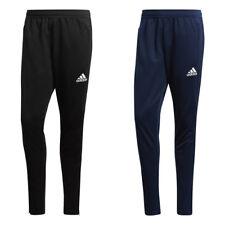adidas Tiro 17 Trainingshose Jogginghose schwarz und dunkelblau