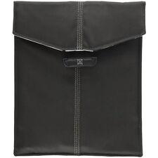 Custodie e copritastiera grigio in nylon per tablet ed eBook