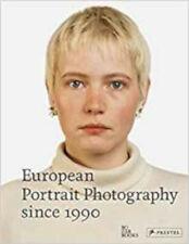 European Portrait Photography, Excellent, Frits Gierstberg Book