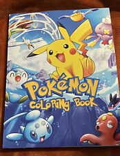 POKEMON GO Coloring Book: 151 Pokemon for you to color Paperback 2016