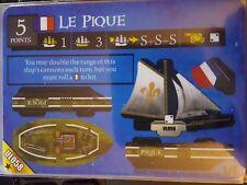 Pirates of the Revolution 058 Le Pique Pocketmodel CSG