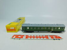 AU714-0,5# Liliput H0/AC 285 Personenwagen 3. Klasse 72 703 DRG, sehr gut+OVP