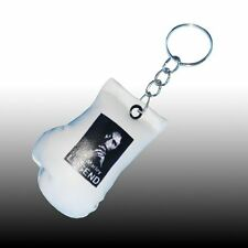 THE LEGEND BOB MARLEY  KEY CHAIN MINI BOXING GLOVES FOR YOUR KEYS