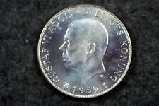 1809-1959  GUSTAF VI ADOLF - 5 KRONOR (CROWNS) - JUBILEE COIN!!!  #H4307