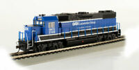 Spur H0 - Bachmann Diesellok EMD GP38-2 GATX Leasing GMTX -- 61719 NEU