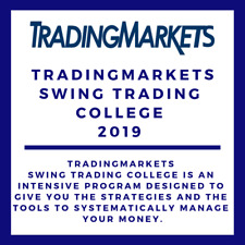 Larry Connor – TradingMarkets Swing Trading College 2019