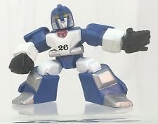Transformers Robot Heroes MIRAGE G1 Generation 1 from Wave 1