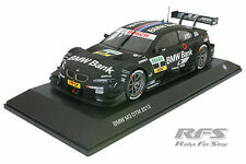 1:18 BMW m3 DTM-Bruno Spengler-DTM Stagione 2013-Minichamps 80432327856