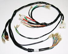 Sensational Motorcycle Wires Electrical Cabling For 1972 Honda Cb750 Ebay Wiring 101 Olytiaxxcnl