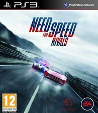 Ps3 PlayStation 3 - Need for Speed Rivals