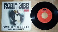 ROBIN GIBB**saved by the bell**austrian