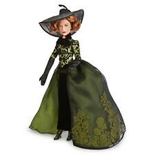 Cinderella LADY TREMAINE Stepmother Disney Live Action Film Collection Doll
