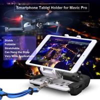 For DJI Mavic Spark Accessories Tablet Phone Mount Holder Remote Controller Pro