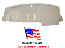 2015 Ford F-150 Dash Cover Sand Beige Carpet FO125-8 Made in the USA