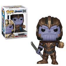 Avengers 4: Endgame - Thanos  Pop! Vinyl