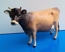 Vintage Retired Beswick Jersey Cow 'Newton Tinkle' #1345  Superb