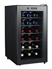 Cantinetta 18 bottiglie Frigo Vino Elettrica display digitale DCG MF48A MZP