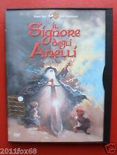 il signore degli anelli the lord of the rings DVD Snapper 2001Raro F.CatZ8-37408
