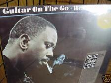 WES MONTGOMERY ON THE GO Factory Sealed  1990 REMASTERED LP RARE STICKER EDITION