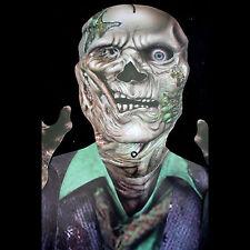 Jointed Halloween Prop-WALKING DEAD-ZOMBIE-Wall Door Window Party Decoration-5ft