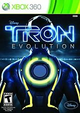 Disney TRON: Evolution (Xbox 360) Video Games ~ NEW SEALED