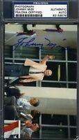 Johnny Mize Signed Original Hof Photo Psa/dna Autograph Authentic