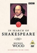 In Search Of Shakespeare (BBC) 2xDVD R4