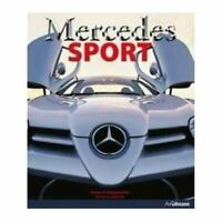 Mercedes Sport by Schlegelmilch, Rainer W.