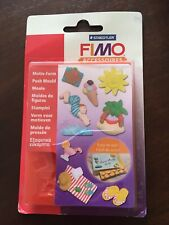 FIMO Sculpey Clay Push Mounds For Craft Fun NEW