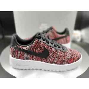 """Nike Air Force 1 Flyknit 2.0 """"University Red"""""""