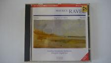 Maurice Ravel : Bolero - Daphnis et Cloe / Pavane - CD