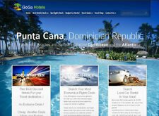 Hotels Flights Search and Price Comparison Affiliate WebSite