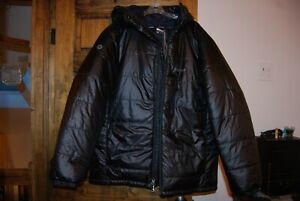 Mens XXL Black Marmot West Rib Down Parka NWT NEW Coat Jacket