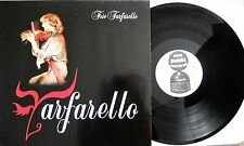 Trio Farfarello ‎– Farfarello RARE GER1984 Rock/Folk
