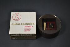Limitierte Erstausgabe!!! Audio Technica at-20sla Shibata Stylus mm Patrone