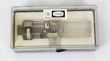 Fisher Scientific Jarrell Ash  Hollow Cathode Tube Lamp Iridium/ Neon 45577