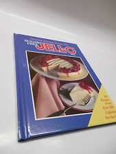 There's Always Room For Sugar Free Jell-O Cookbook Recipe Guide Book Desserts