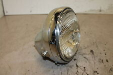 80 HONDA CB750C CUSTOM HEADLIGHT BUCKET HOUSING CASE