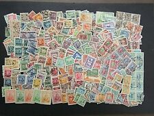More details for china - vintage mint & used collection in old file - several 100s