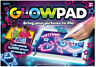 Drawing Glow Pad Colour-Changing Light Board Art Magic Writing Toys Gift Tablet