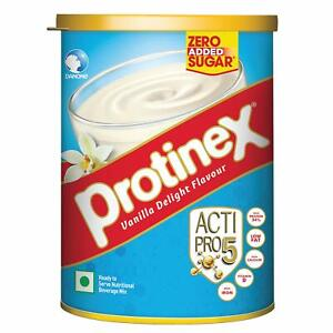 Protinex Health And Nutritional Drink Mix For Adults, Vanilla Delight, 400g