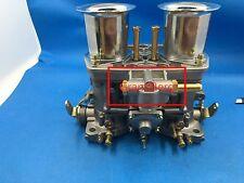 40IDF Carburetor With Air Horn For Bug/Beetle/VW/Fiat/Porsche replece weber carb