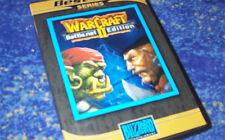 Warcraft Battle net II Edition PC classique