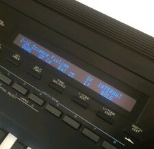 Roland D-50 D-550 JD800 JV-80 JV-90 Custom VF Display !