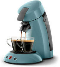 PHILIPS Original Senseo HD6553/20 Kaffeepadmaschine 1450 Watt Misty Dawn