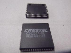 Crystal 4231A-Kl SEMI IC BKAFG09513
