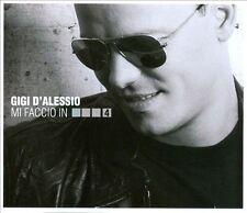 Mi Faccio in Quattro by Gigi D'Alessio (CD, Nov-2007, 4 Discs, Commercial...